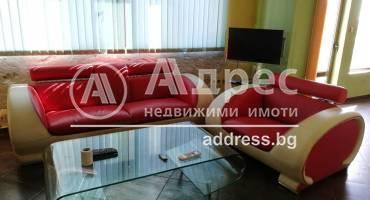 Двустаен апартамент, Хасково, Любен Каравелов, 480168