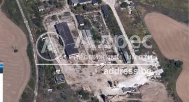 Парцел/Терен, Плевен, Индустриална зона, 475169, Снимка 1