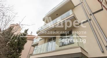 Тристаен апартамент, Варна, Бриз, 456172, Снимка 1