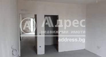 Тристаен апартамент, София, Драгалевци, 489173, Снимка 1