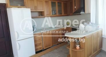 Тристаен апартамент, Варна, м-ст Траката, 493173, Снимка 1