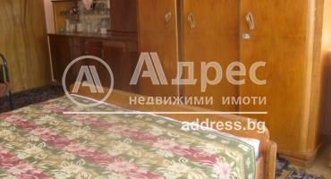 Тристаен апартамент, Благоевград, Център, 261174, Снимка 1