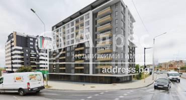 Тристаен апартамент, Варна, Възраждане 1, 512174