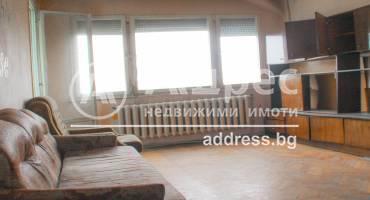 Двустаен апартамент, Плевен, Дружба 3, 514174, Снимка 1