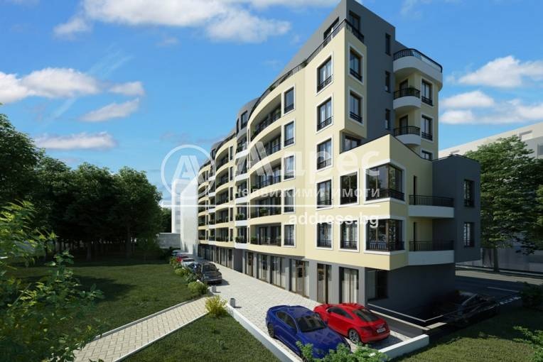 Магазин, Бургас, Изгрев, 313175, Снимка 3