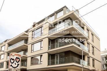 Многостаен апартамент, Варна, Бриз, 456177, Снимка 1