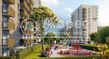 Двустаен апартамент, Варна, Кайсиева градина, 511177, Снимка 1