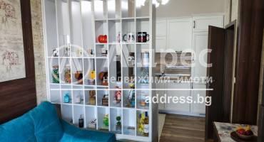 Двустаен апартамент, Бургас, Зорница, 516178, Снимка 1