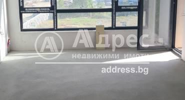 Тристаен апартамент, София, Кръстова вада, 450179, Снимка 1