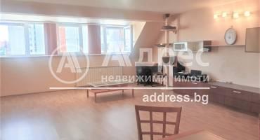 Многостаен апартамент, София, Лагера, 492179, Снимка 1