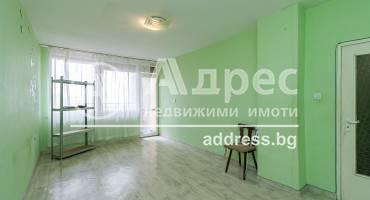 Тристаен апартамент, Варна, Спортна зала, 512180