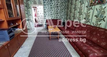 Тристаен апартамент, Сливен, Българка, 484181, Снимка 1