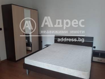 Двустаен апартамент, Бургас, Възраждане, 466182, Снимка 1