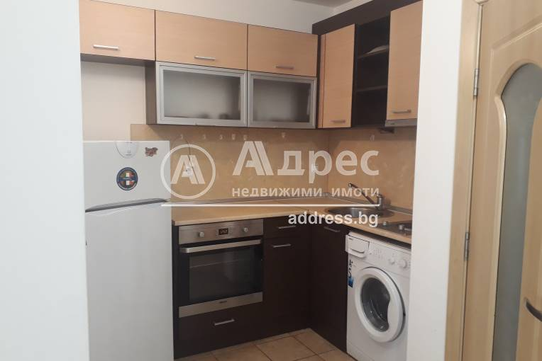 Двустаен апартамент, Бургас, Възраждане, 466182, Снимка 10