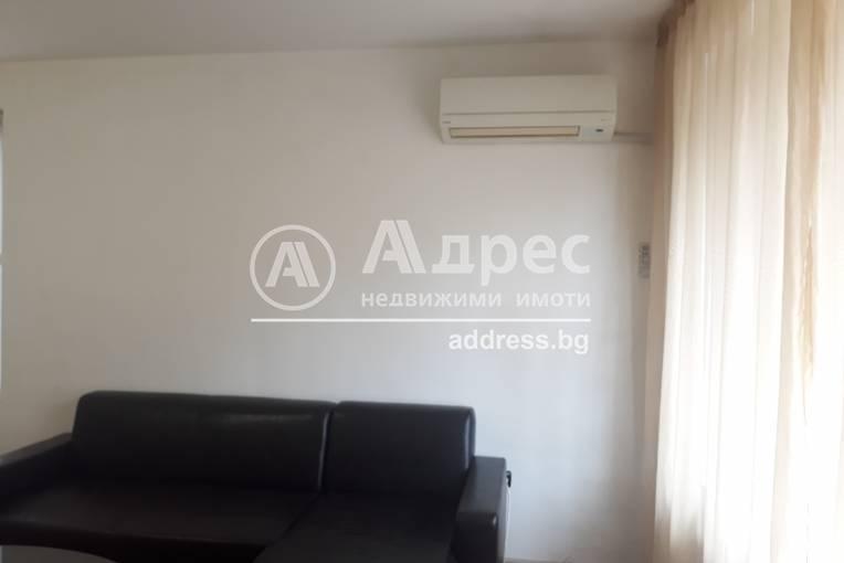 Двустаен апартамент, Бургас, Възраждане, 466182, Снимка 6