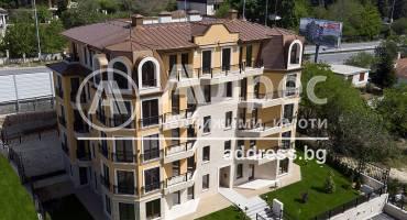 Многостаен апартамент, Варна, м-ст Евксиноград, 503182, Снимка 1