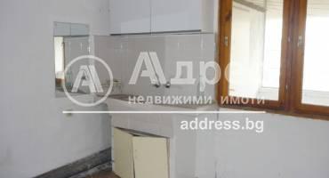 Едностаен апартамент, Ямбол, 340183, Снимка 1