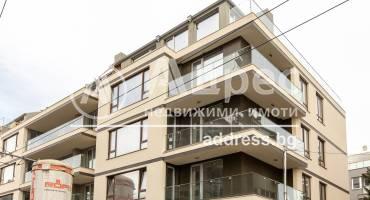 Двустаен апартамент, Варна, Бриз, 456183, Снимка 1