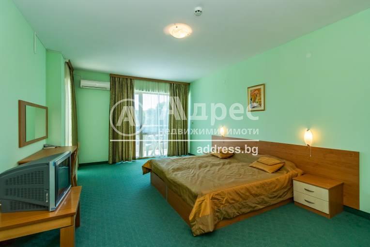 Двустаен апартамент, Варна, к.к. Златни Пясъци, 458183, Снимка 3