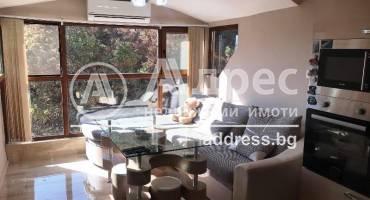 Тристаен апартамент, Благоевград, Широк център, 466183, Снимка 1