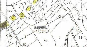 Земеделска земя, Благоевград, Еленово, 181184, Снимка 2