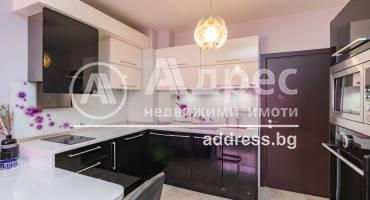 Двустаен апартамент, Варна, Виница, 522185, Снимка 1