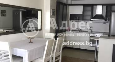 Тристаен апартамент, Варна, Център, 524185, Снимка 1