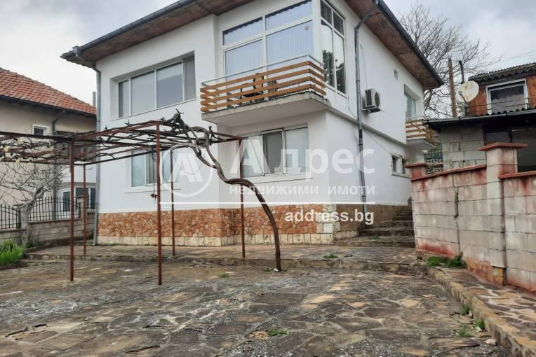 Къща/Вила, Балчик, Център, 514186, Снимка 1