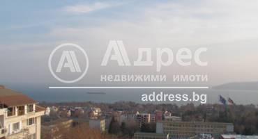 Многостаен апартамент, Варна, Бриз, 521186, Снимка 1