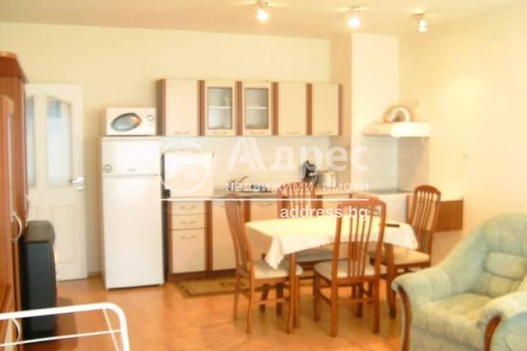 Двустаен апартамент, Стара Загора, Идеален център, 89187, Снимка 2