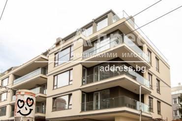 Тристаен апартамент, Варна, Бриз, 456189, Снимка 1