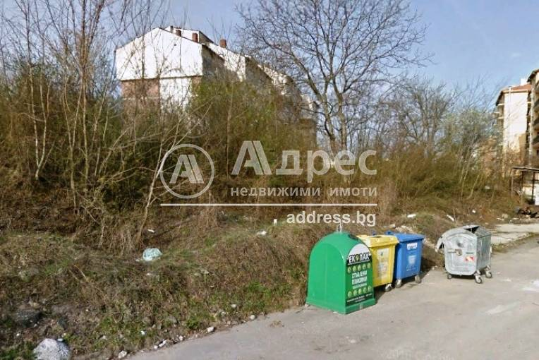 Парцел/Терен, Велико Търново, Зона Б, 314190, Снимка 2