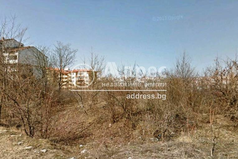 Парцел/Терен, Велико Търново, Зона Б, 314190, Снимка 3