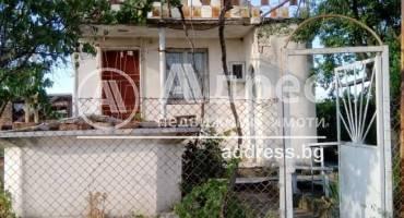 Къща/Вила, Ямбол, Промишлена зона, 525193, Снимка 1