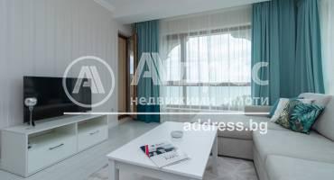 Двустаен апартамент, Варна, м-ст Ален Мак, 487194, Снимка 1