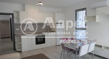 Тристаен апартамент, Варна, Бриз, 524194, Снимка 1