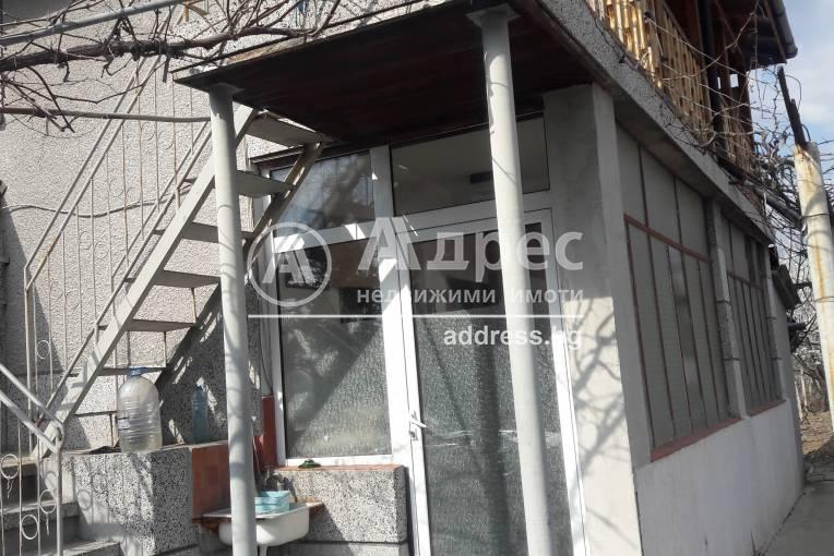 Къща/Вила, Хасково, Кенана, 446195, Снимка 1