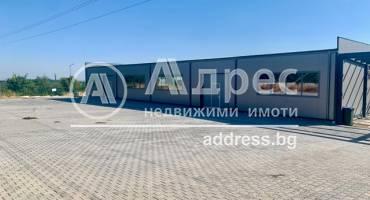 Цех/Склад, Стара Загора, Бойчо бунар, 523196, Снимка 1