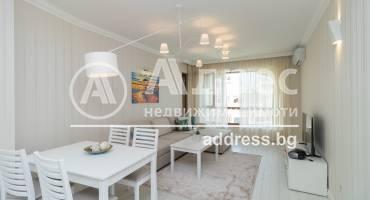 Двустаен апартамент, Варна, м-ст Ален Мак, 487197, Снимка 11