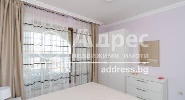 Двустаен апартамент, Варна, м-ст Ален Мак, 487197, Снимка 5
