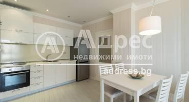 Двустаен апартамент, Варна, м-ст Ален Мак, 487197, Снимка 9