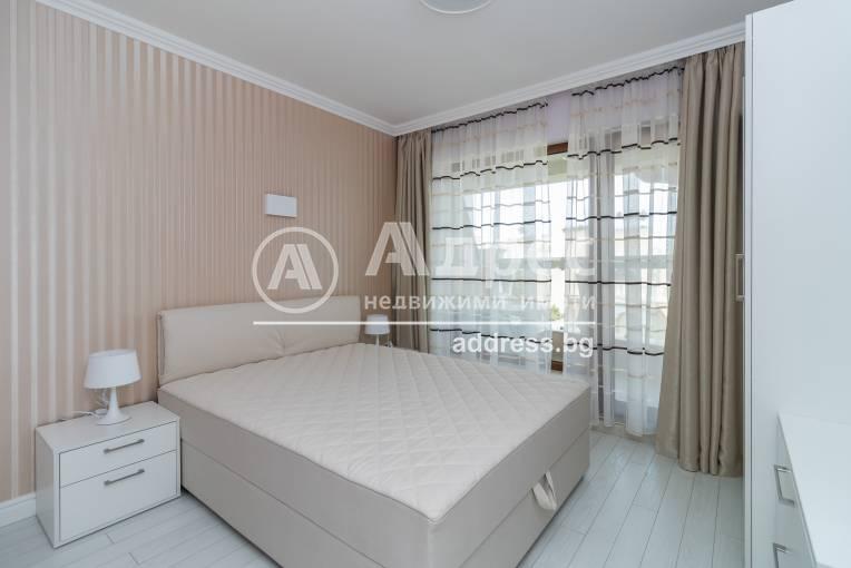 Двустаен апартамент, Варна, м-ст Ален Мак, 487197, Снимка 4