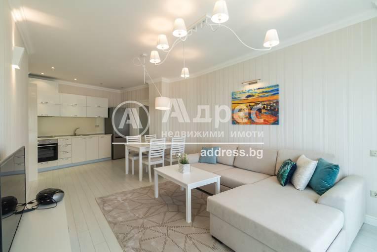 Двустаен апартамент, Варна, м-ст Ален Мак, 487197, Снимка 8