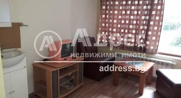 Едностаен апартамент, Благоевград, Широк център, 518197, Снимка 1