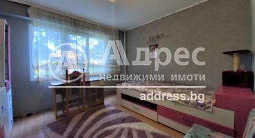 Тристаен апартамент, Русе, Възраждане, 524197, Снимка 1
