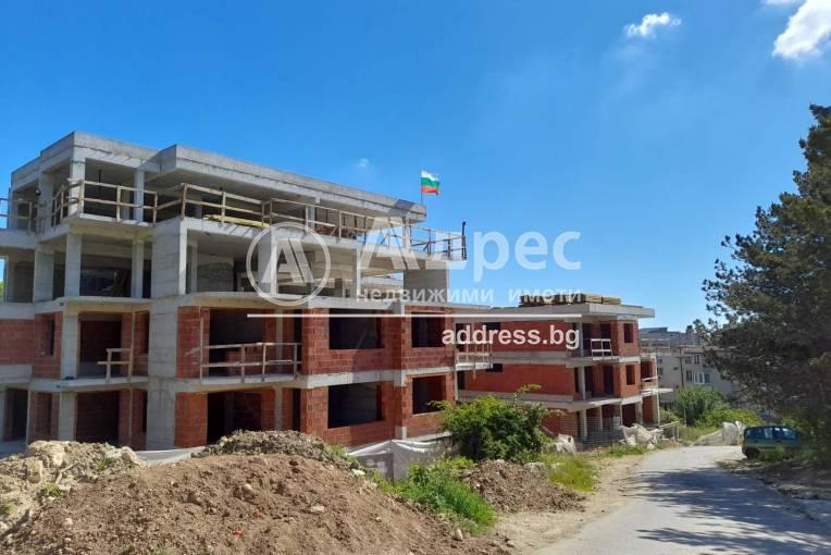 Тристаен апартамент, Варна, Виница, 447199, Снимка 1