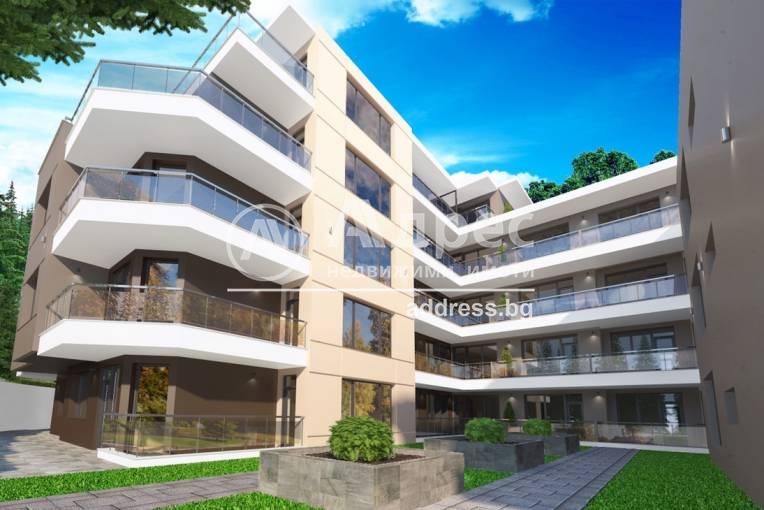 Тристаен апартамент, Варна, Виница, 447199, Снимка 2