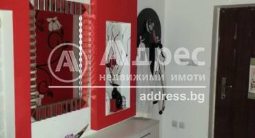 Тристаен апартамент, Велико Търново, Широк център, 118201, Снимка 3