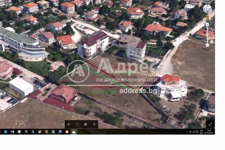 Парцел/Терен, Варна, Виница, 256201, Снимка 3