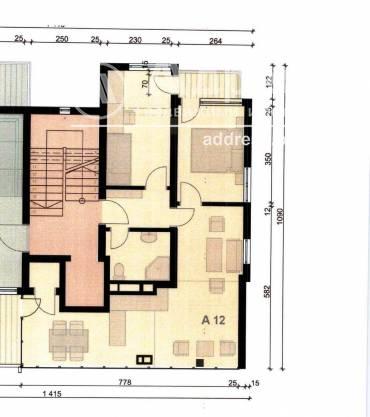 Тристаен апартамент, Ямбол, 440202, Снимка 1